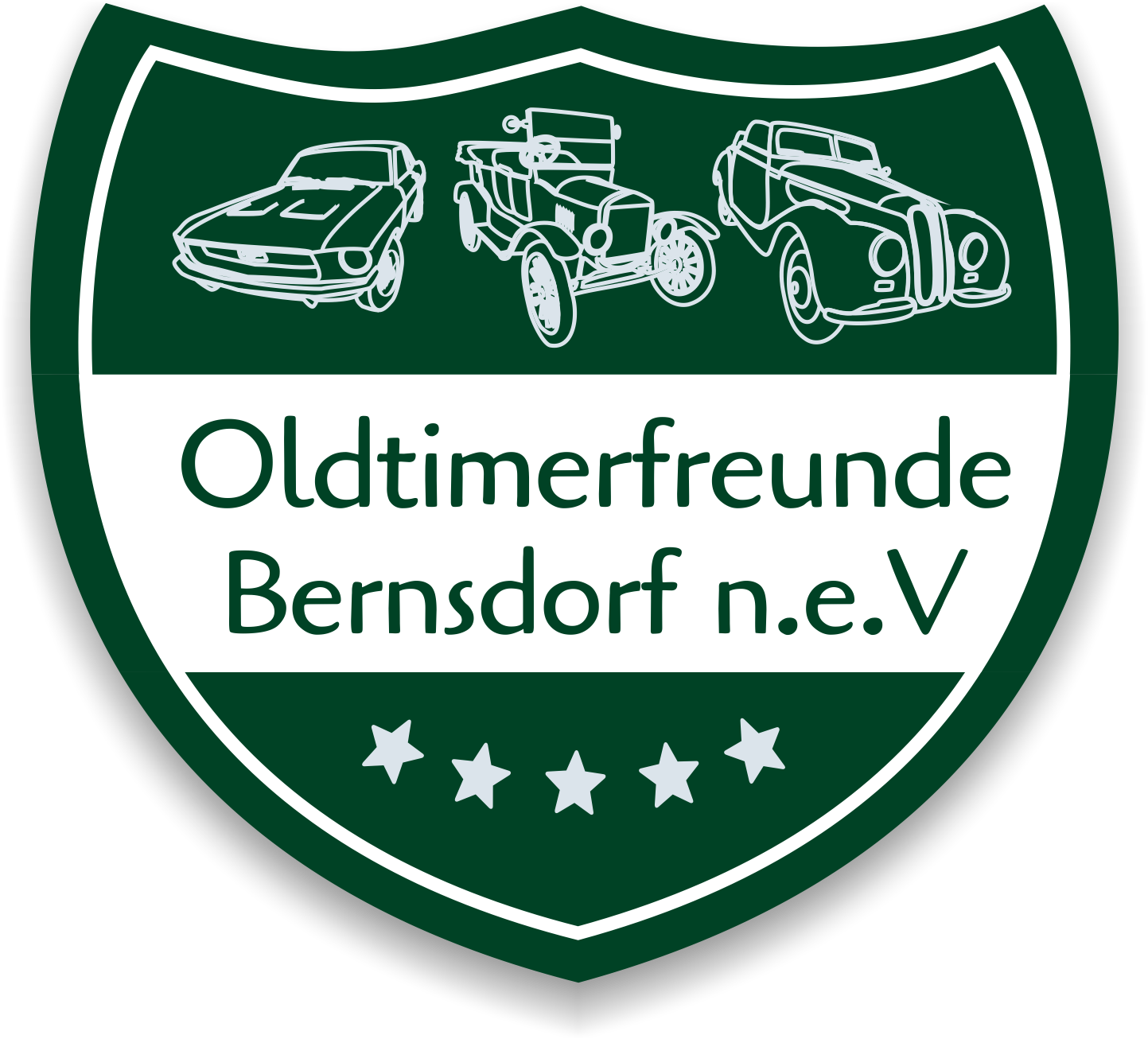 Oldtimerfreunde Bernsdorf